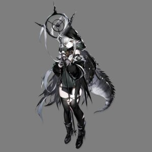 Rating: Safe Score: 18 Tags: arknights chuzenji heels lolita_fashion pantsu pointy_ears tail thighhighs tomimi_(arknights) torn_clothes transparent_png wa_lolita User: BattlequeenYume
