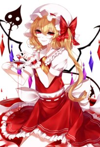 Rating: Safe Score: 13 Tags: blood flandre_scarlet sheya touhou wings User: Mr_GT