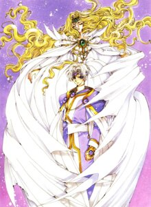 Rating: Safe Score: 7 Tags: clamp duplicate emeraude magic_knight_rayearth User: WhiteExecutor