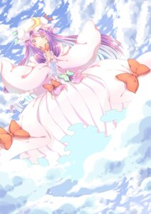 Rating: Safe Score: 16 Tags: 3000kojun dress patchouli_knowledge touhou User: charunetra