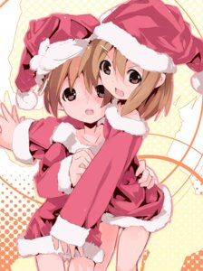 Rating: Safe Score: 23 Tags: christmas cloba_u hirasawa_ui hirasawa_yui k-on! User: Radioactive