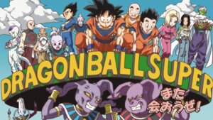 Rating: Safe Score: 8 Tags: android_17 android_18 beerus bodysuit dragon_ball dragon_ball_super freeza gym_uniform kuririn megane muten_roshi piccolo pointy_ears son_gohan son_goku supreme_kai tail tenshinhan vegeta whis User: kiyoe