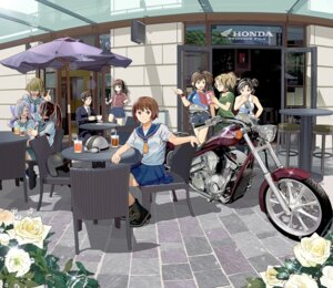Rating: Safe Score: 12 Tags: norihiko seifuku User: MK-Scorpion