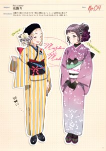 Rating: Safe Score: 19 Tags: ancotaku kimono sentiment_color User: kiyoe