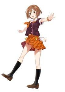 Rating: Safe Score: 36 Tags: musk_tiger onsen_musume seifuku unazuki_akane User: saemonnokami
