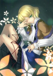 Rating: Safe Score: 41 Tags: enhance_heart mizuhashi_parsee paper_texture rokuwata_tomoe touhou User: midzki