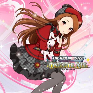 Rating: Safe Score: 12 Tags: disc_cover minase_iori the_idolm@ster User: blooregardo