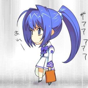 Rating: Safe Score: 4 Tags: a1 chibi hayase_mitsuki initial-g kimi_ga_nozomu_eien User: Radioactive