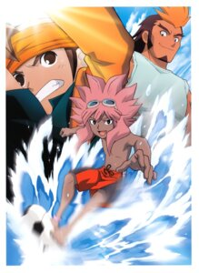 Rating: Safe Score: 0 Tags: endou_mamoru hijikata_raiden inazuma_eleven male swimsuits tsunami_jousuke yabuno_tenya User: Radioactive