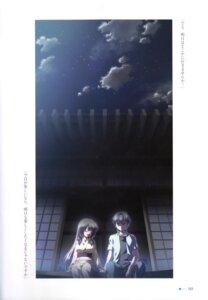 Rating: Safe Score: 1 Tags: hishida_ayame minori natsuzora_no_perseus yuzuna_hiyo User: fireattack