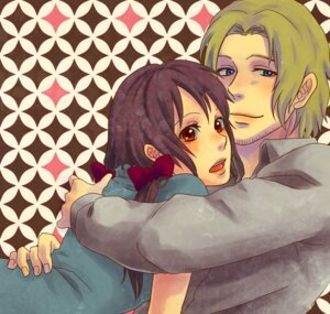 Rating: Safe Score: 2 Tags: france hetalia_axis_powers kakato seychelles User: Radioactive