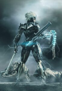 Rating: Safe Score: 25 Tags: male metal_gear metal_gear_solid raiden tagme User: Radioactive