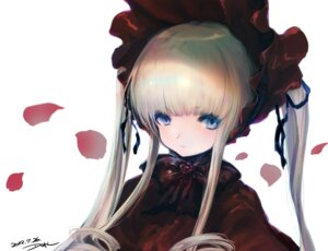 Rating: Safe Score: 20 Tags: lolita_fashion rozen_maiden shinku tagme User: BattlequeenYume