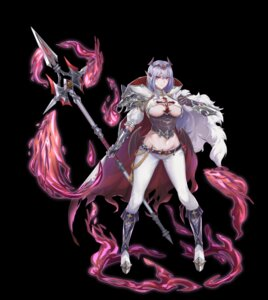 Rating: Questionable Score: 29 Tags: armor no_bra pointy_ears tagme underboob weapon wucanming User: Dreista