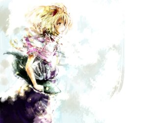 Rating: Safe Score: 12 Tags: alice_margatroid touhou yae_(mono) User: Dark_Person