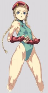 Rating: Safe Score: 23 Tags: aburaya cammy_white kawata_hisashi leotard street_fighter User: denim332