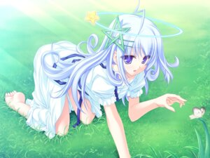 Rating: Safe Score: 27 Tags: 77 dress game_cg kuu_(77) tenmaso whirlpool User: charunetra