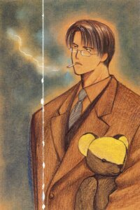 Rating: Safe Score: 2 Tags: clamp gap male suki User: Share