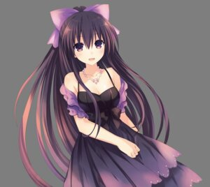 Rating: Safe Score: 61 Tags: cleavage date_a_live dress transparent_png tsunako yatogami_tooka User: Mekdra