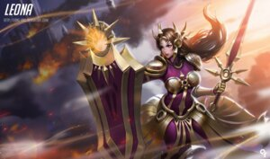 Rating: Safe Score: 24 Tags: armor league_of_legends leona_(league_of_legends) liang_xing sword watermark User: mash