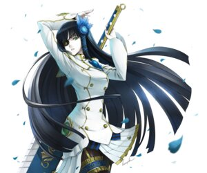 Rating: Safe Score: 65 Tags: eyepatch kurojishi nagisa_(psp2i) phantasy_star phantasy_star_portable_2_infinity sword uniform User: MK-Scorpion