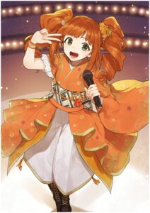 Rating: Safe Score: 18 Tags: hitoto japanese_clothes takatsuki_yayoi the_idolm@ster User: Mr_GT