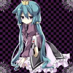 Rating: Safe Score: 10 Tags: 7th_dragon chiruku princess_(7th_dragon) User: charunetra