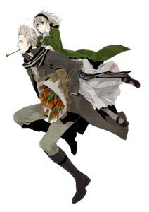 Rating: Safe Score: 2 Tags: belgium hetalia_axis_powers komugiko netherlands User: Radioactive