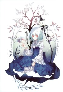 Rating: Safe Score: 23 Tags: dhiea dress joshua lolita_fashion moe_shoujo_ryouiki pause User: fireattack
