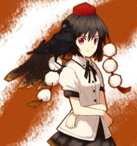 Rating: Safe Score: 6 Tags: nanatsume shameimaru_aya touhou User: blooregardo