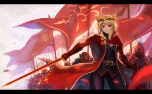 Rating: Safe Score: 27 Tags: pixiv_fantasia pixiv_fantasia_sword_regalia ryuuzaki_itsu sword User: fairyren