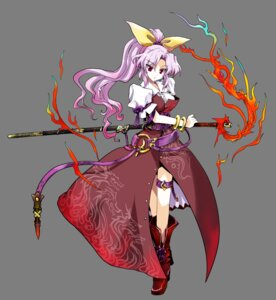 Rating: Safe Score: 11 Tags: pfalz sword touhou transparent_png watatsuki_no_yorihime User: charunetra