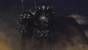Rating: Safe Score: 25 Tags: armor sai_foubalana sword User: mattiasc02