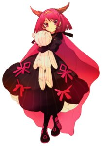 Rating: Safe Score: 8 Tags: devil dress gothic_lolita horns ito_noizi lolita_fashion User: Kalafina