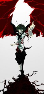 Rating: Safe Score: 11 Tags: su_tanri touhou wriggle_nightbug User: charunetra