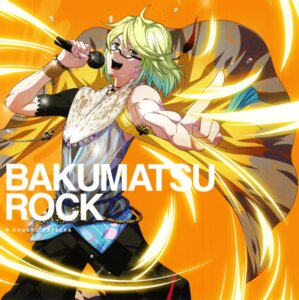 Rating: Safe Score: 3 Tags: bakumatsu_rock disc_cover male User: sjl19981006