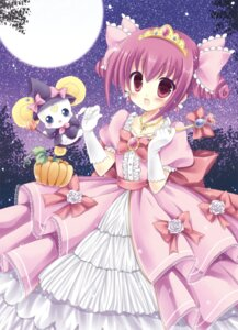 Rating: Safe Score: 21 Tags: candy_(smile_precure) dress hoshizora_miyuki kouta. pretty_cure smile_precure! User: 椎名深夏