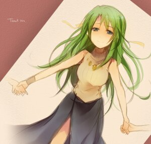 Rating: Safe Score: 4 Tags: az higurashi_no_naku_koro_ni sonozaki_shion User: Radioactive