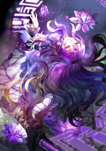 Rating: Safe Score: 9 Tags: greetload hijiri_byakuren touhou User: Mr_GT