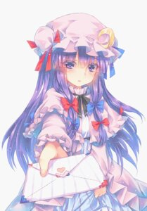 Rating: Safe Score: 32 Tags: abyss_of_parliament patchouli_knowledge touhou User: fairyren