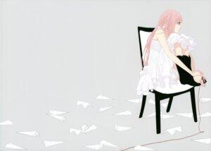 Rating: Safe Score: 13 Tags: just_be_friends_(vocaloid) megurine_luka vocaloid you_know_me? yunomi User: Aurelia