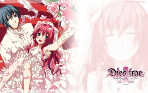 Rating: Safe Score: 21 Tags: dies_irae dress g_yuusuke light rusalka_schwagerin wallpaper wedding_dress User: maurospider