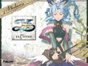 Rating: Safe Score: 4 Tags: mishera wallpaper ys ys_seven User: Feito
