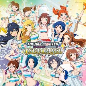 Rating: Safe Score: 16 Tags: akizuki_ritsuko amami_haruka cleavage disc_cover futami_ami futami_mami ganaha_hibiki hagiwara_yukiho heels hoshii_miki kikuchi_makoto kisaragi_chihaya megane minase_iori miura_azusa shijou_takane takatsuki_yayoi the_idolm@ster User: blooregardo