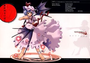 Rating: Safe Score: 5 Tags: lolita_fashion remilia_scarlet satomura_kyo touhou wings User: Davison