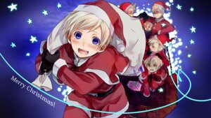 Rating: Safe Score: 7 Tags: christmas denmark finland hetalia_axis_powers iceland male norway sealand sweden tagme User: Amperrior