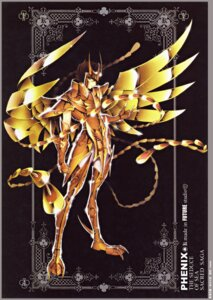 Rating: Safe Score: 8 Tags: future_studio male phoenix_ikki saint_seiya User: Radioactive