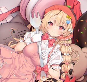 Rating: Safe Score: 6 Tags: agnam_ore User: BattlequeenYume