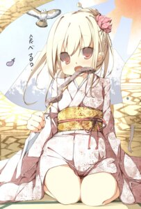 Rating: Safe Score: 22 Tags: tabuchisan yukata User: ddns001