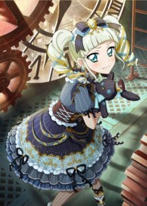 Rating: Safe Score: 16 Tags: aikatsu! dress lolita_fashion pantyhose tagme toudou_yurika User: Михайлович